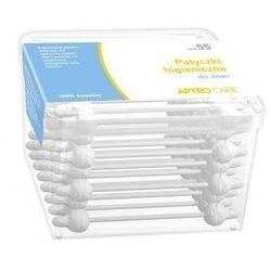 APTEO CARE Patyczki higieniczne dla dzieci x 55 sztuk