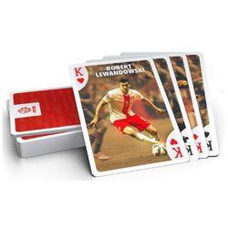Złota Kadra talia 55 kart PZPN Cartamundi
