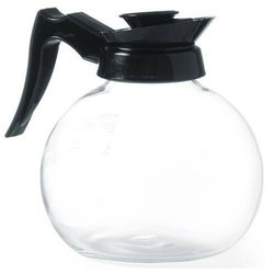Hendi Dzbanek do kawy ze szkła hartowanego 1,8L   śr.160x(H)185mm - kod Product ID