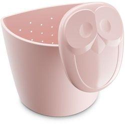 Koziol - Zaparzaczka do herbaty Elli pastelowy róż 3238638