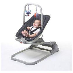 Tiny Love Leżaczek - krzesełko 3w1 Close to Me - Luxe Odbierz swój % RABAT % tylko dzisiaj!