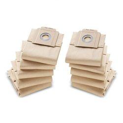 Papierowe worki filtracyjne Karcher 6.904-333.0- natychmiastowa wysyłka, ponad 4000 punktów odbioru!