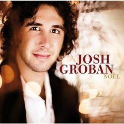 Noel - Josh Groban (Płyta CD)