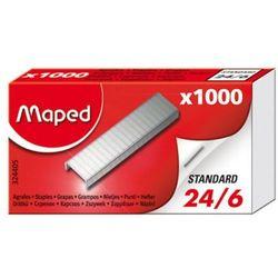 Zszywki Maped 24/6, opakowanie 1000 sztuk - Super Ceny - Autoryzowana dystrybucja - Szybka dostawa - Hurt - Wyceny