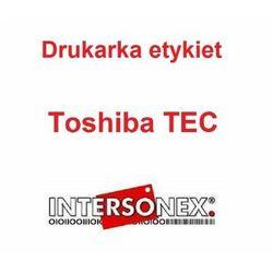 Toshiba TEC B-EX6T1-GS12-QM-R 200 dpi