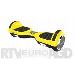 Elektryczna deskorolka SKYMASTER Wheels 7 Evo Smart Lemon squeeze