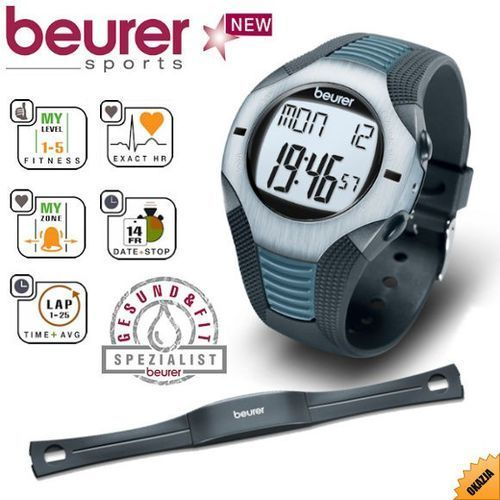 Pulsometry, Beurer PM 26