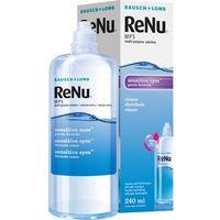 Płyny pielęgnacyjne do soczewek, ReNu MPS 360 ml