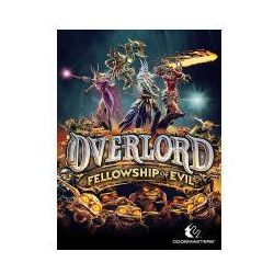Overlord Fellowship of Evil (PC)
