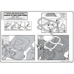 Kappa KN355 Gmole Yamaha XT 1200 Z/ZE Super Tenere