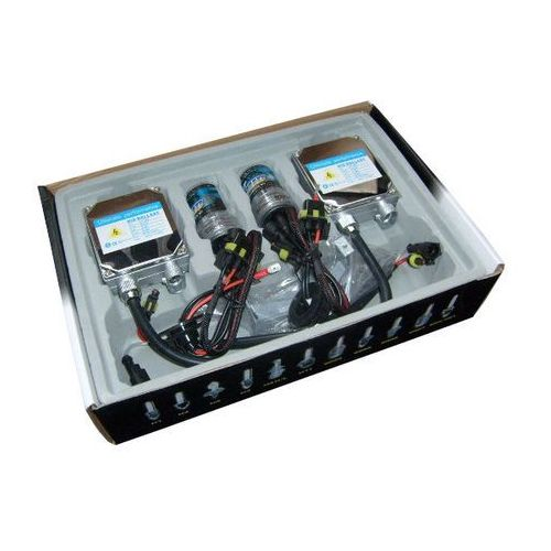 Zestawy ksenonowe samochodowe, H7 5000K Zestaw HID Xenon 35W 5000K