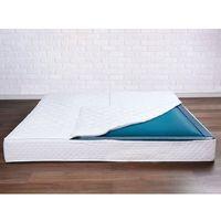 Materace, Materac do łóżka wodnego, Mono, 180x200x20cm, średnie tłumienie
