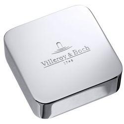 Villeroy & Boch Pokrętło Korka Automatycznego Chrom 94053661