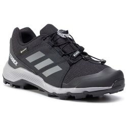 Buty adidas - Terrex Gtx K GORE-TEX FU7268 Core Black/Grey Three/Core Black
