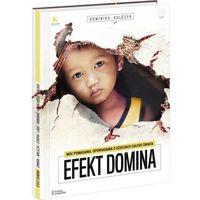 Książki dla dzieci, Efekt Domina Moc pomagania Opowiadania o dzieciach z całego świata (opr. twarda)