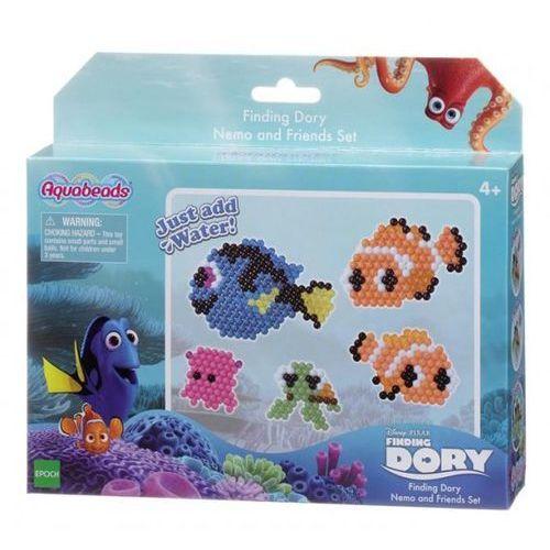 Kreatywne dla dzieci, Aquabeads Zestaw