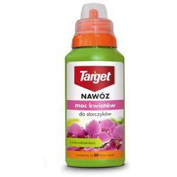Nawóz płynny do storczyków Moc Kwiatów 250 ml