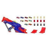 Pozostałe zabawki militarne, Wyrzutnia Motofury Rapid Rally Nerf Nitro Hasbro