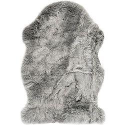 Dywan Samba 55 x 85 cm srebrny
