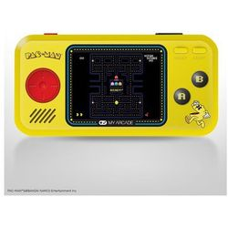 Retro PAC-MAN Handheld Gaming System 4 games