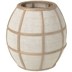 Lampion Fabric Bamboo 40 cm