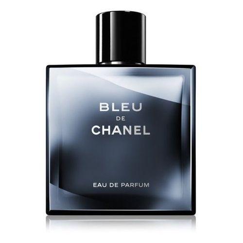 Wody perfumowane męskie, Chanel Bleu de Chanel woda perfumowana 100 ml dla mężczyzn