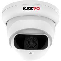 Kamery przemysłowe, Kamera AHD CVI TVI KEEYO LV-AL2M25FE 2MPx IR 25m kąt 150 stopni