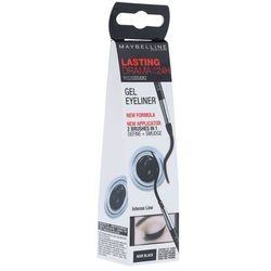 Maybelline Eyeliner Lasting Drama™ eyeliner w żelu odcień 01 Intense Black 2,8 g