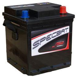 Akumulator SPECBAT 12V 45Ah/360A KOSTKA P