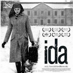 IDA - film DVD