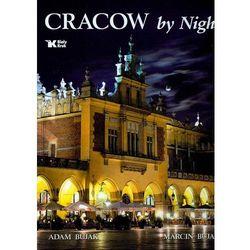 Kraków nocą (wersja ang.) (opr. twarda)