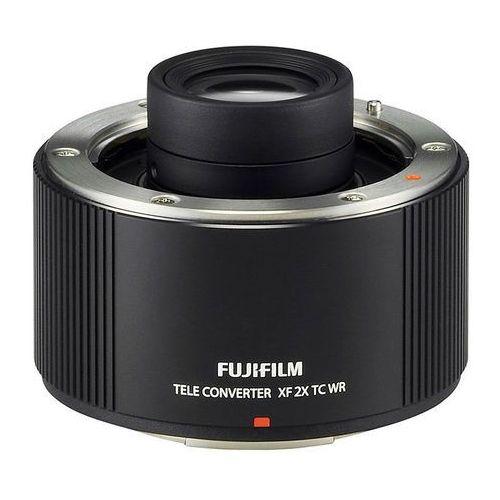 Konwertery fotograficzne, Telekonwerter TC WR FUJINON XF2X TC WR