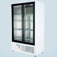 Szafy i witryny chłodnicze, Szafa chłodnicza przeszklona MAWI SCH 800R