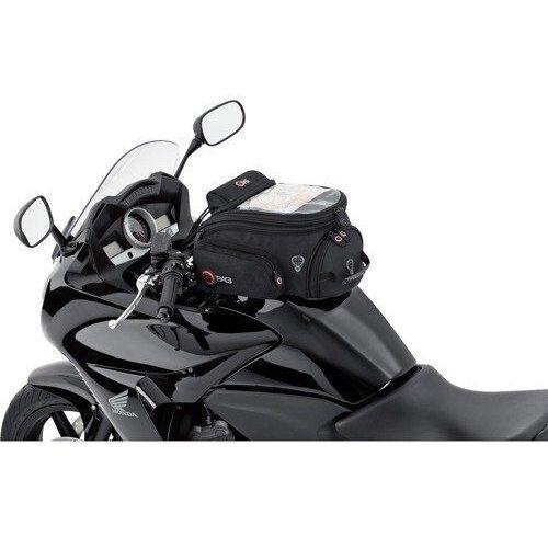 Pozostałe akcesoria do motocykli, Q-bag torba motocyklowa na bak divider evo