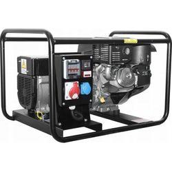 Agregat prądotwórczy trójfazowy SMG-7T-K-AVR 7,5kVA Kohler 14KM generator Sumera Motor