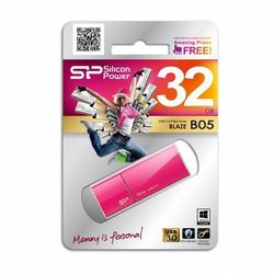 SILICON POWER USB 3.1 32GB SP032GBUF3B05V1H >> BOGATA OFERTA - SZYBKA WYSYŁKA - PROMOCJE - DARMOWY TRANSPORT OD 99 ZŁ!