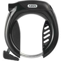 Zabezpieczenia do roweru, ABUS Pro Tectic 4960 NR BK Blokada tylnego koła - O-lock, black 2019 Zamki i inne zapięcia rowerowe