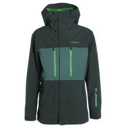 Marmot SUGARBUSH Kurtka narciarska dark spruce/mallard green