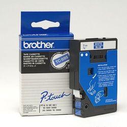 Brother etykiety TC-595