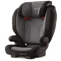Foteliki grupa II i III, Recaro fotelik samochodowy Monza Nova Evo Carbon Black - BEZPŁATNY ODBIÓR: WROCŁAW!