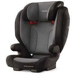 Recaro fotelik samochodowy Monza Nova Evo Carbon Black - BEZPŁATNY ODBIÓR: WROCŁAW!