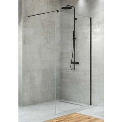 Ścianka prysznicowa 90 cm Velio New Trendy D-0142B ✖️AUTORYZOWANY DYSTRYBUTOR✖️