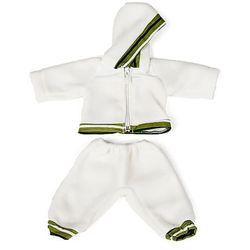 Ubranka dla lalki - Dres