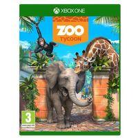 Gry na Xbox One, Zoo Tycoon (Xbox One)