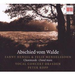 Mendelssohn/Hensel - Abschied Vom Walde