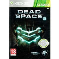 Gry na Xbox 360, Dead Space 2 (Xbox 360)