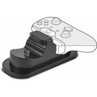Pozostałe gry i konsole, SPEED-LINK stacja dokująca Twindock dla Xbox One (SL-250000-BK)