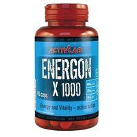 Pozostałe odżywki dla sportowców, Energon X 1000 90 kaps Activlab