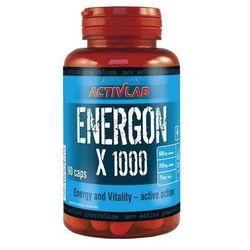 Energon X 1000 90 kaps Activlab