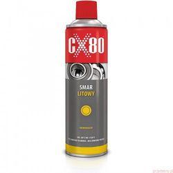 CX-80 Smar litowy 500ml
